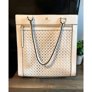 NWOT Kate Spade Leather Purse